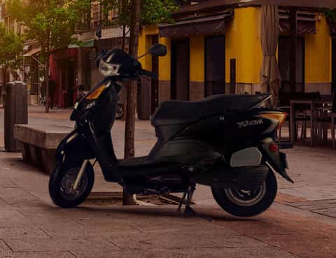 Largest Selling electric scooters & electric bikes in India
