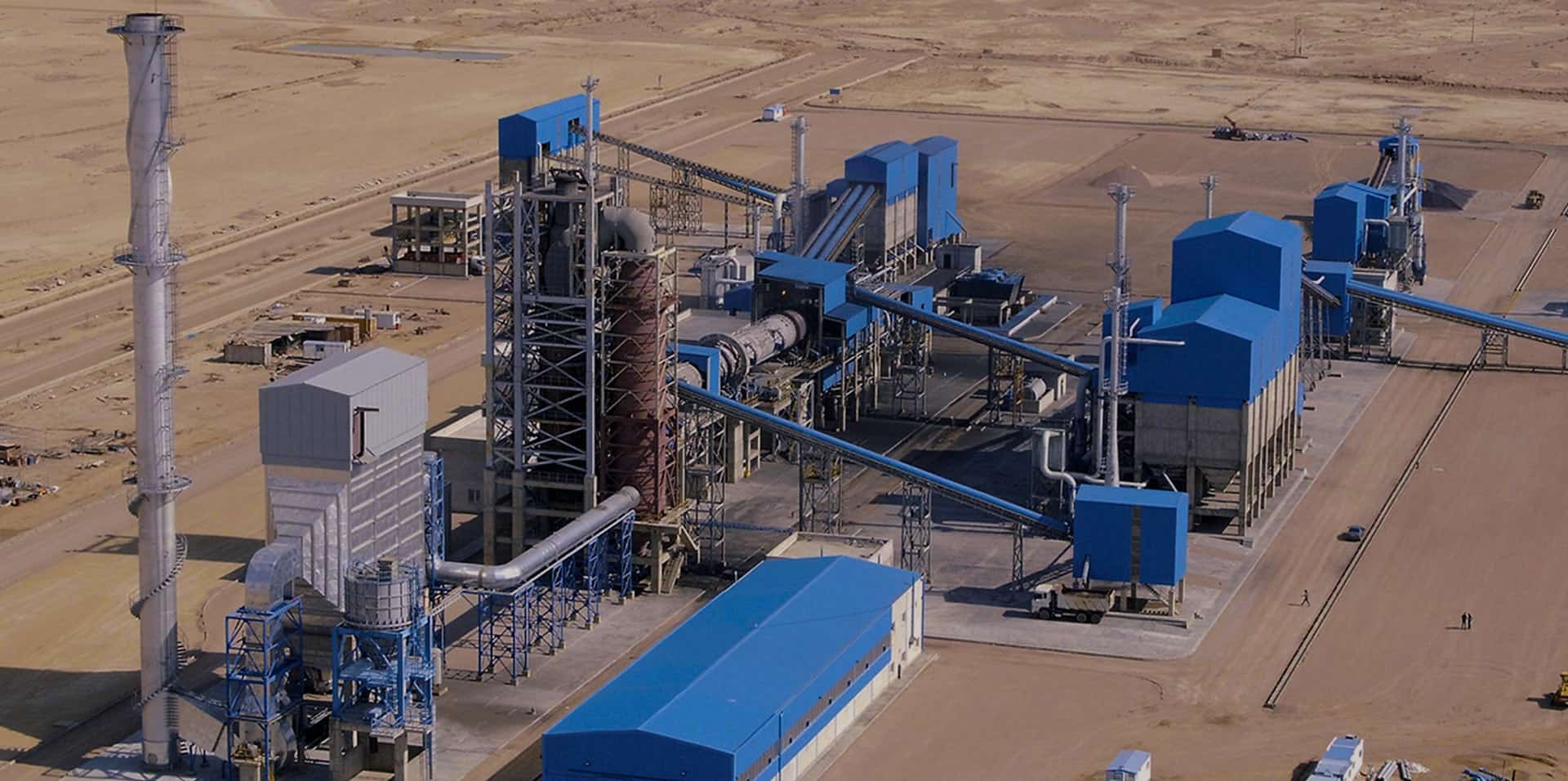 World's Only end-to-end steel-making solution provider