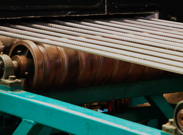 Steel and Pipes
